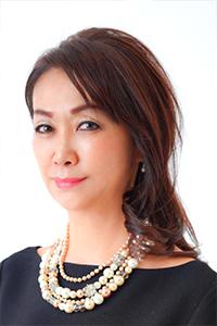 株式会社BLOOM JAPAN 代表取締役 水柿美枝